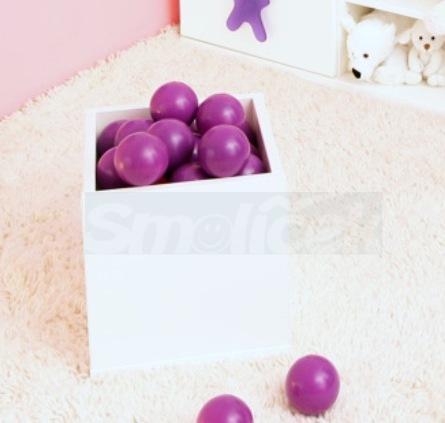Box na hračky 30 x 30 x 30 cm