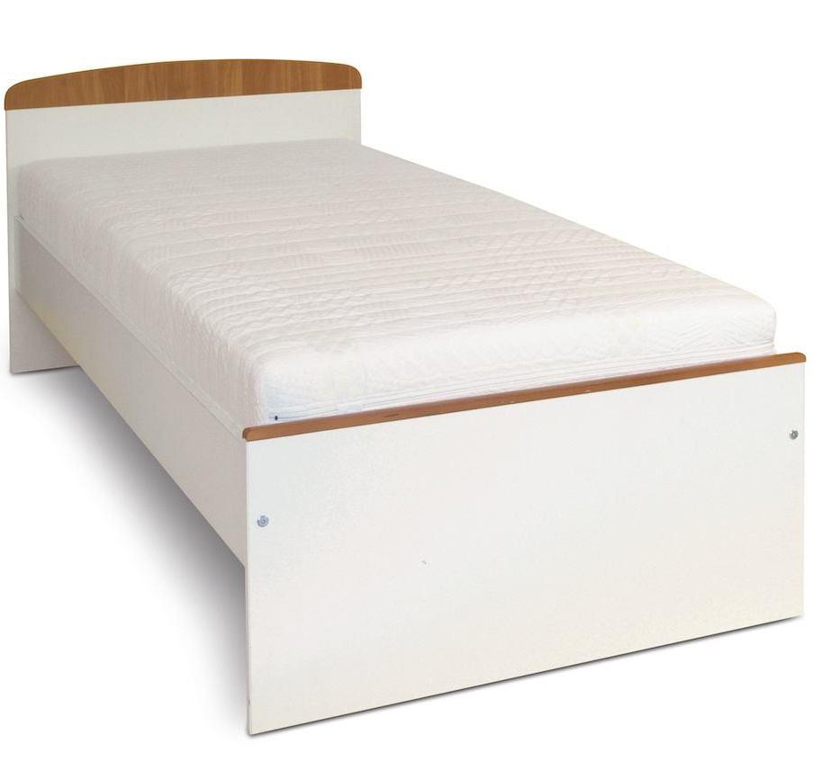 Dětská postel Faktum MÓKUS 90 x 200 cm Třešeň