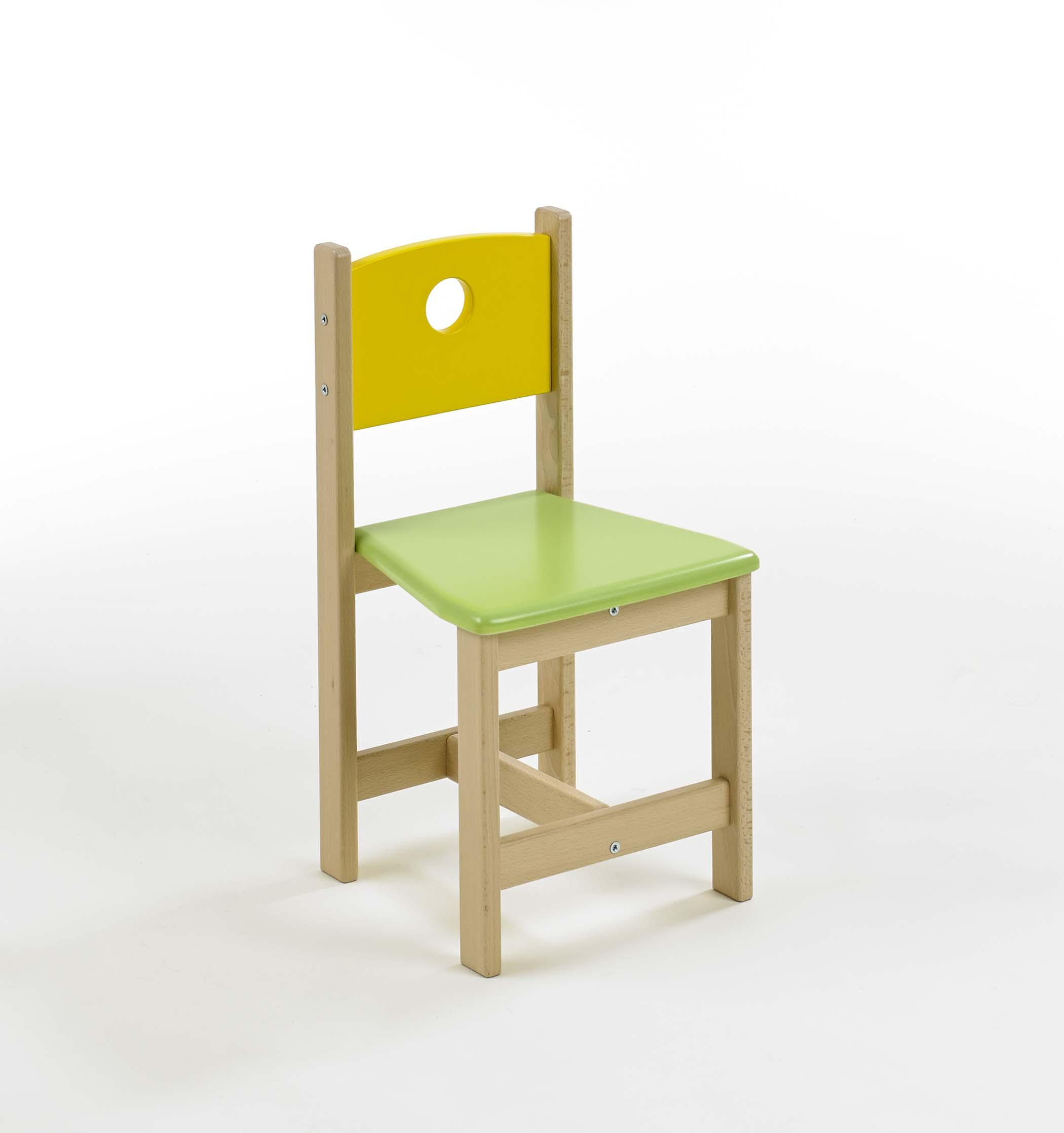 Dětská židlička Geuther Pepino