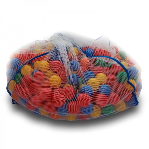 Plastové míčky Jech – 50 ks
