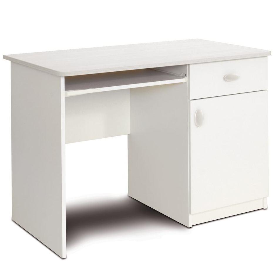 Psací stůl Faktum MÓKUS Bílý