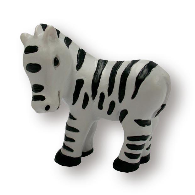 Úchytka Siro Zebra