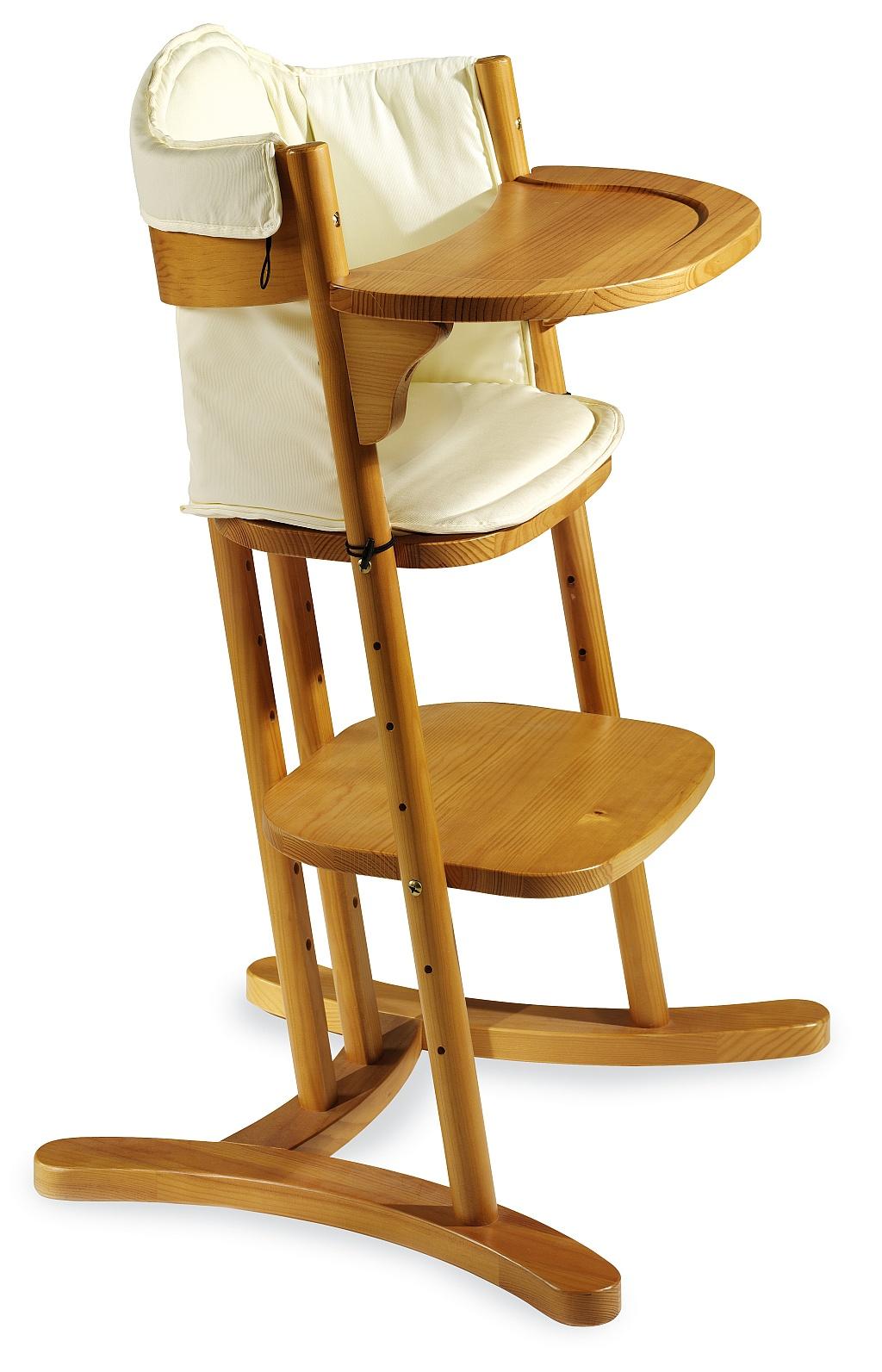 Dětská židlička Trama MULTI+