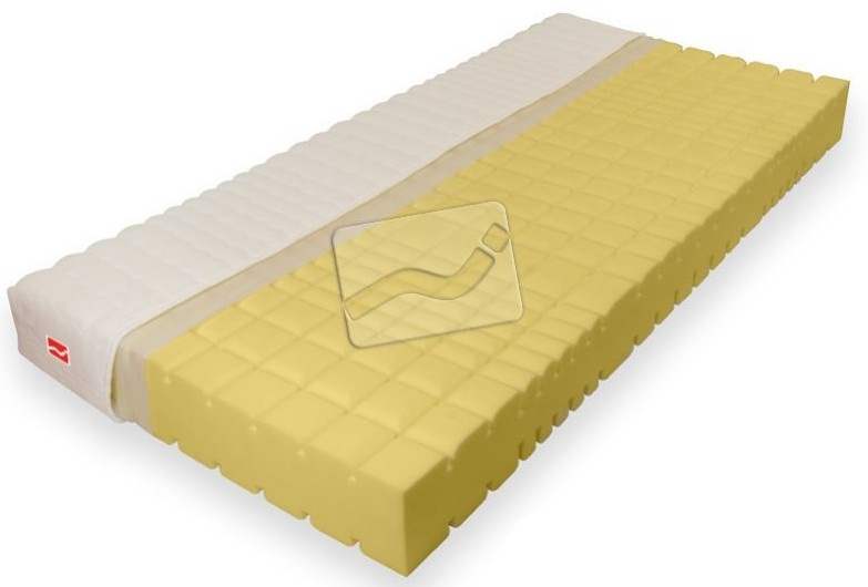 Zdravotní matrace BONTE HARD 70 x 200 cm