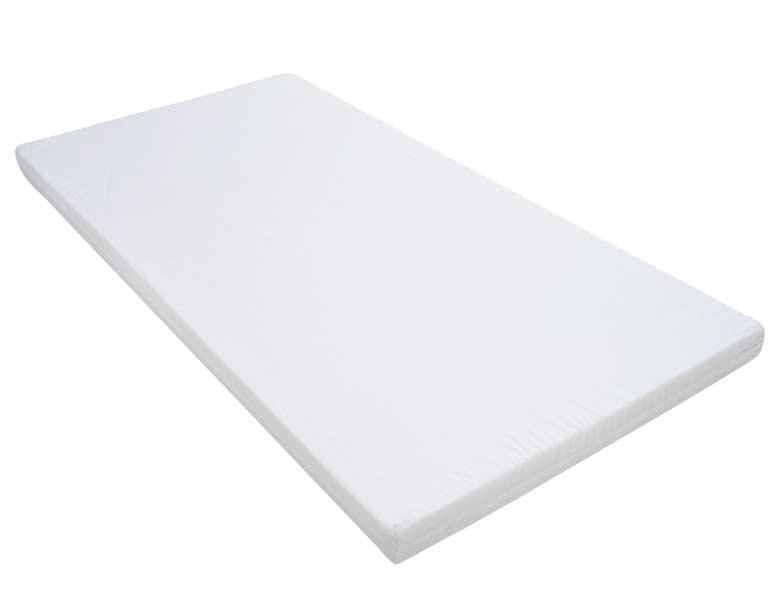 Polyuretanová Polyuretanová matrace Schardt 60x120 cm (výška 5 cm)