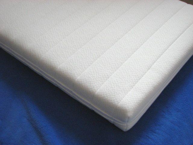 Polyuretanová matrace 120x60 (výška 8 cm)