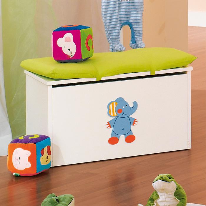 Krabice na hračky Pali GIGI E LELE