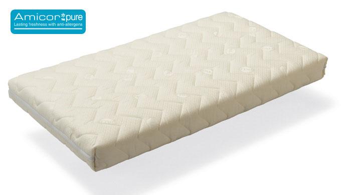 Pali matrace vláknová 124 x 64 cm - MED SANITIZED