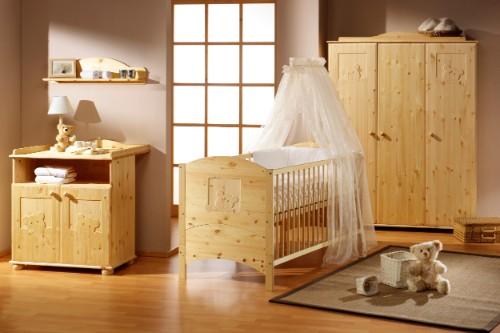 Dětský pokoj Schardt DREAM