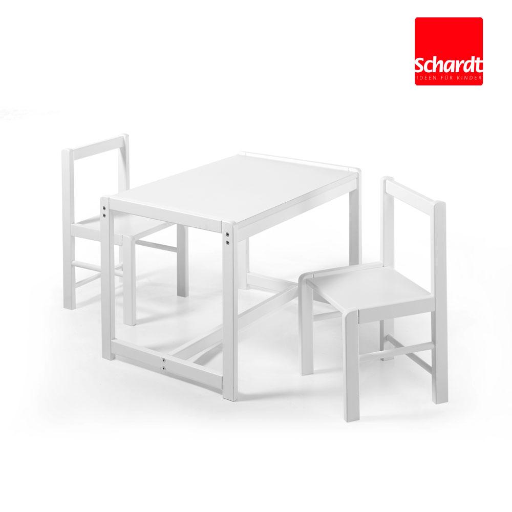 Set Schardt SAMMY – 2 židličky, 1 stolek